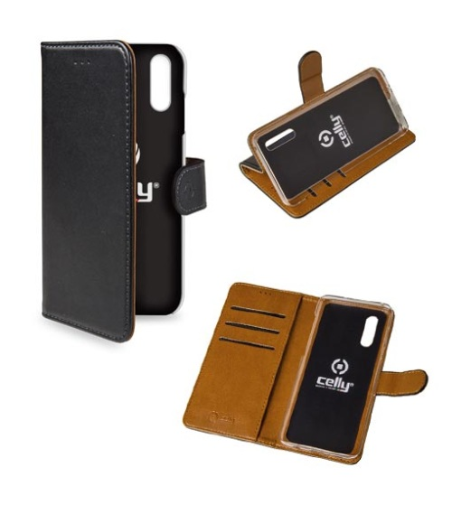 CELLY-WALLET-CASE-iPhone-XR-Black