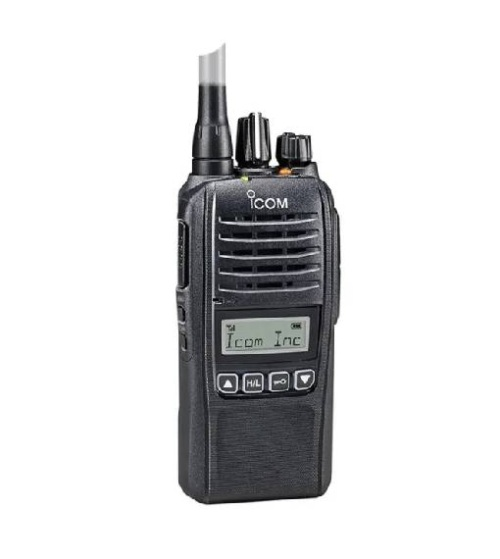Icom ProHunt Basic Digital 155Mhz