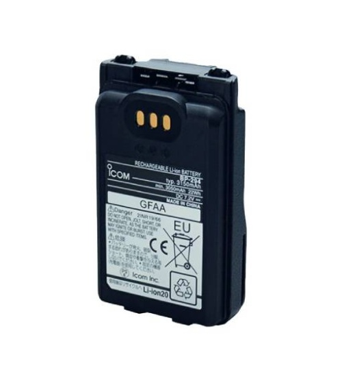 Icom Batteri BP-294 (3150 mAh, D52)