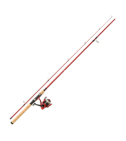 Abu Garcia Berkley Cherrywood Combo 7ft 10-35g